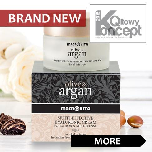 DISCOVER THE REVOLUTIONARY ARGAN STEM CELLS