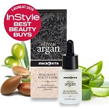 InStyle Best Beauty Buys 2016 for MACROVITA