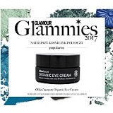 'Glammies 2017. Editor's Choice' for Olive'secret in the category of the best eye cream