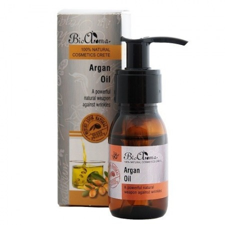 BioAroma Argan oil 100% natural
