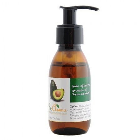 BioAroma Avocado oil 100% natural