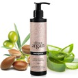 MACROVITA ARGAN & OLIVE BODY LOTION with Hyaluronic Acid for all skin types 200ml